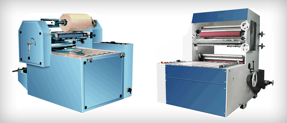 Film Laminating Machines - Thermal & Cold